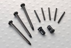 Turning, Spindle, Shaft Parts
